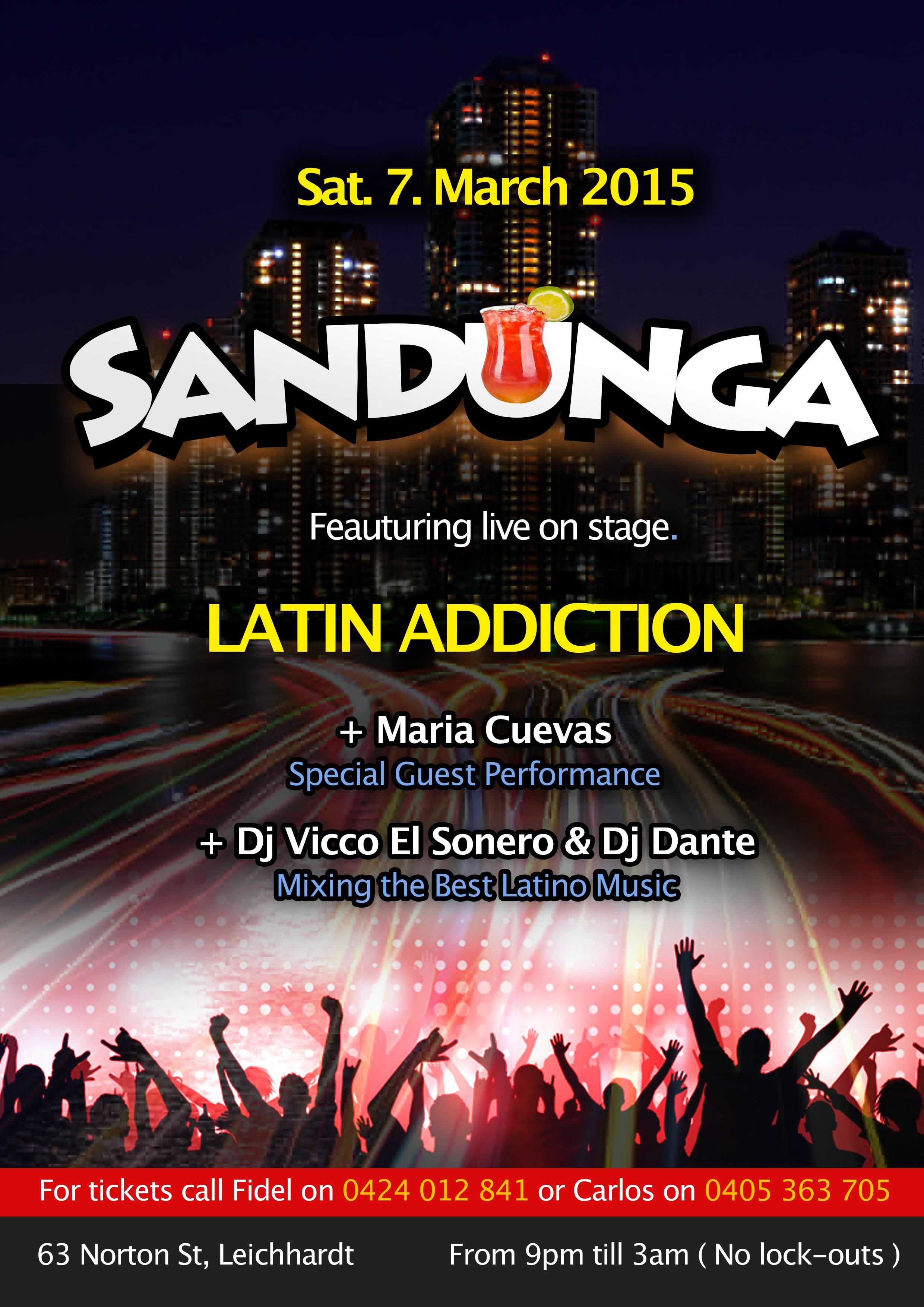 Sandunga_January2